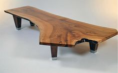 The End Grain: What do snakes and reclaimed wood have in common?