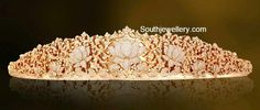 Lotus Design Diamond Vaddanam