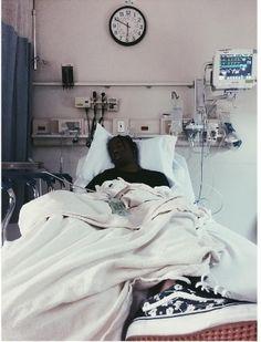 Travis Scott Hospitalized Due to Dehydration