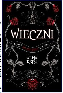 """The Polish cover: """"Eternals"""""""