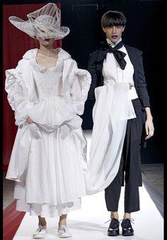 essay on japanese fashion