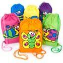 Bug bags