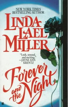 New York Times bestselling author Miller combines her trademark ability to spin a spirited yarn with the deliciously spooky elements of the vampire world. Senator's aide Neely can't resist the erotic charm of reclusive Connecticut millionaire Aidan. But as they become closer, Neely discovers Aidan's dark secret.