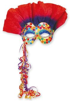 carnaval eye masks - Google Search