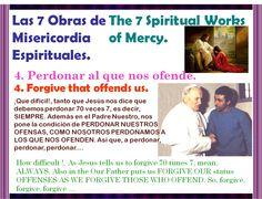 En cuaresma práctica la 4ta Obra de misericordia Espiritual. http://instagram.com/p/0sWSOWCZ2k/