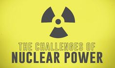 Nuclear energy was supposed to be the energy of the future. Here TED Ed explains some of the technical issues keeping nuclear power at bay.