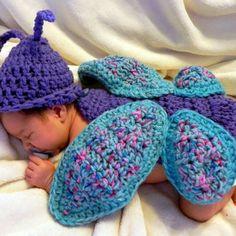 Crochet Baby Cocoons on Pinterest Crochet Cocoon, Baby ...