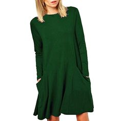 """Sunward(TM) Women Bodycon Short Sleeve Letter Sexy Mini Dress (L, Green). As these sizes are Asian size, fitting for petite female,it is smaller 1-2 size than the US size, please choose the size careful. Size:S-Bust:80cm/31.5"""",Sleeve:21cm/8.2"""",Waist:66cm/25.9"""",Length:74cm/29.1"""". Size:M-Bust:84cm/33.0"""",Sleeve:21cm/8.2"""",Waist:70cm/27.5"""",Length:75cm/29.5"""". Size:L-Bust:88cm/34.6"""",Sleeve:22cm/8.6"""",Waist:74cm/29.1"""",Length:76cm/29.9""""...."""