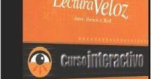 Curso Interactivo de Lectura Veloz - ILVEM [ISO]  Descarga Curso Interactivo de Lectura Veloz - Método ILVEM [ISO][VS]  Ni te imaginas lo rápido que vas a leer con el curso de lectura rápida gratis; no esperes más y mejora tu lectura veloz descargándolo ahora. Los beneficios que genera el curso de lectura veloz de ILVEM son variados entre los más principales está la mayor comprensión en menor tiempo lo cual es clave para marcar la diferencia en cualquier rendimiento académico y también en… Ebooks, Company Logo, Speed Reading, Books, Teaching Reading, Reading Comprehension