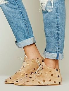 YES! Free People Sitka Ankle Boot