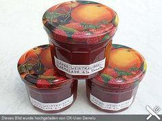 Mango-Weintrauben-Marmelade à la Denelu (Rezept mit Bild) | Chefkoch.de