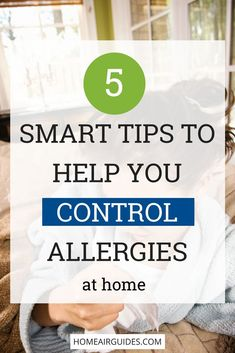 Allergies Remedies Are your allergy symptoms getting worse while indoors, you most likely have an hidden allergen problem. Learning how to control allergies at home is not as hard as it may seem. Learn how with these 5 smart tips to get relief now! Home Remedies For Allergies, Sinus Allergies, Allergy Remedies, Asthma Relief, Congestion Relief, Chest Congestion, Asthma Remedies, Asthma Symptoms, Allergy Symptoms