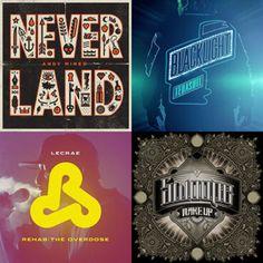 Listen to Christian Hip-Hop Workout Mix by Apple Music Christian & Gospel on @AppleMusic.