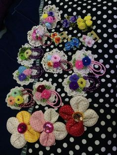 bross bunga by me