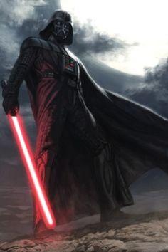 Darth #Vader #SW Stars Wars