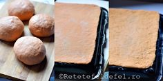 PRAJITURA CU BULION - Rețete Fel de Fel Cornbread, Ethnic Recipes, Millet Bread, Corn Bread