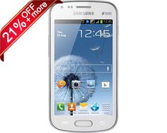 Last 5 seats, Rs. 1,500/- only for #SamsungGalaxySDuos #S7562. GET IN FAST!!  http://www.dealite.in/Auction/Samsung-Galaxy-S-Duos/DEAL09111842 Samsung Galaxy S Duos Deals   99% Discount on Samsung Galaxy S Duos – Auction DEAL09111842 at Dealite