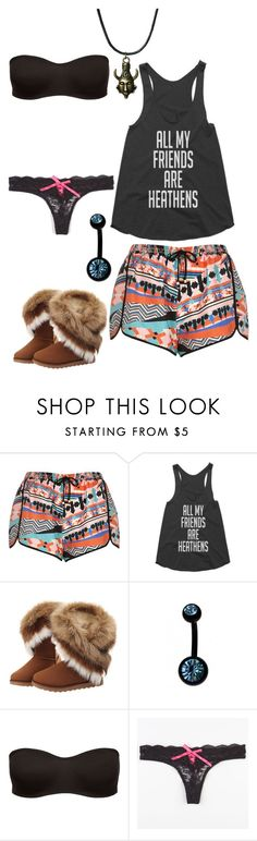 """Untitled #367"" by lean-mean-dean on Polyvore featuring River Island"