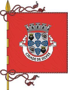 Bandeira de Silves