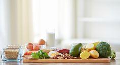 Uzupełnij braki – 8 najczęstszych niedoborów w diecie