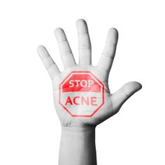 We want to help you stop acne. The 2 Minute Miracle CAN. #acne #skincare