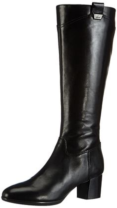 Geox Women's Erykah Tall Boot > Don't get left behind, see this great boots : Boots for women