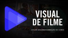 Tutorial Sony Vegas Pro 12: Visual de Filme (Film Look) - Edição de Imagem                                           Confira 50 DICAS E TRUQUES DE SONY VEGAS! ➨ http://www.youtube.com/watch?v=FGI8zHIdTrY -~-~~-~~~-~~-~- ▁ ▂ ▃ ▄ ▅ ▆ LEIA A DESCRIÇÃO ▆ ▅ ▄ ▃ ▂ ▁ ★ Download do Projeto:... bonita, edição de vídeos, edição..., film look, free, hollywood, imagem perfeita no vegas pro, Sony ..., tutorial, tutorial sony vegas, Vídeo Aula, visua