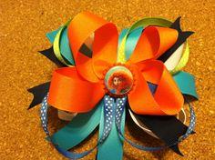 Brave boutique bow