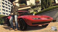 Grand Theft Auto V, fechas de lanzamiento y detalles del contenido exclusivo para PlayStation 4, Xbox One y PC | Rockstar Games