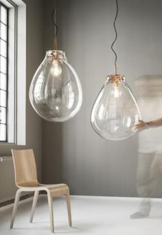 Tim lamp pendant