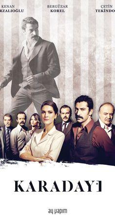 Karadayi (TV Series 2012– )