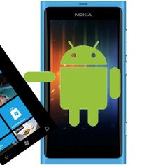 Android Powered Lumias were killed by the Microsoft | AndroidSaS