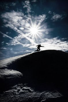 Snowboarding. http://teamsober.com