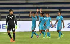 India to bounce back in FIFA rankings after 2019 Asian Cup qualification