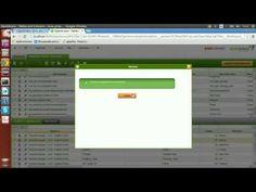 Tutorial Openbravo - Cómo hacer una ventana - YouTube