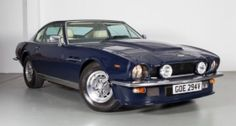 1988 Aston Martin V8 - EFI - Upgrades                                                                                                                                                                                 More