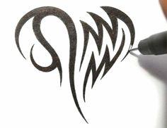Aquarius and leo Tattoo