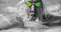 the best leg. Chase Kalisz in the (photo: Mike Lewis, Ola Vista Photography) Swimming Motivation, Above Ground Pool, Ground Pools, Swim Meet, 20 Minute Workout, Vinyasa Yoga, Olympians, Exercise, Goals