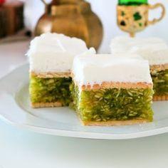 Gotujimieszkaj - kulinaria, przepisy, testy, recenzje Polish Cake Recipe, Polish Recipes, Polish Food, Food Cakes, Feta, Cake Recipes, Cheesecake, Ethnic Recipes, Blog
