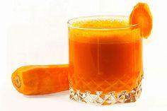 Ernährungstipps gegen Pickel und Akne: So hilft Nahrungsmittel mit Vitamin A gegen Pickel und Akne ...