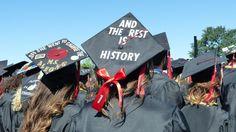 Simpson University graduates receive degrees in April, 2016. Go to  http://www.redding.com/news/education/simpson-university-graduates-receive-degrees-317f0300-6083-7ac4-e053-0100007f67b5--377707101.html