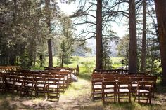 I would love to get married here
