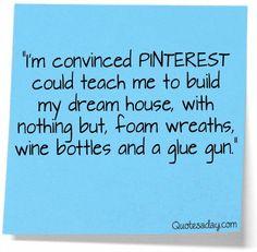 Pinterest Pinterest