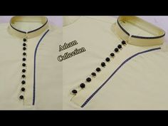 Gents Kurta Design, Boys Kurta Design, Kurta Neck Design, Latest Kurta Designs, Mens Ethnic Wear, Kurta Style, Girls Dp Stylish, Kids Shirts, How To Wear