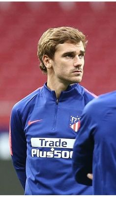 118 Best Hair Images On Pinterest Antoine Griezmann Athlete And