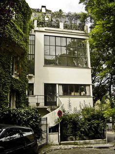 maison ozenfant | Flickr: Intercambio de fotos