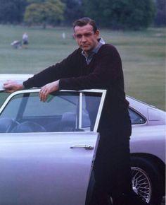 """Bond ... my name is James Bond""  James Bond character as seducer or Don Juan figure"