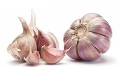 Cold and Flu Remedies:  Garlic contains compounds called allion and allicin, which have direct antiviral effects!