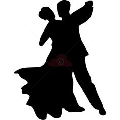 Imgs For > Ballroom Dancers Silhouette - ClipArt Best - ClipArt Best