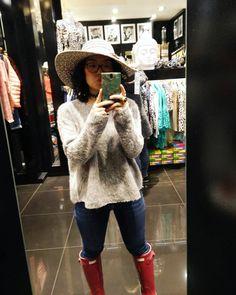 Zomer in mijn bol   Love my new hat #fashionblogger #fblogger #fashion #love #summerfeeling #summervibes #ootd #amsterdam